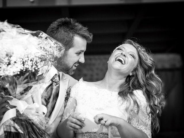 Il matrimonio di Fabio e Jennifer a Bergamo, Bergamo 25