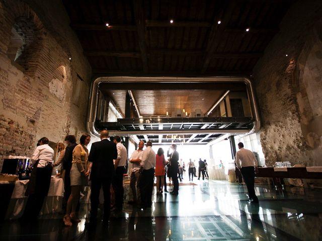 Il matrimonio di Fabio e Jennifer a Bergamo, Bergamo 26