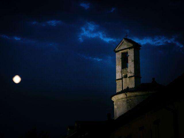 Il matrimonio di Fabio e Jennifer a Bergamo, Bergamo 29