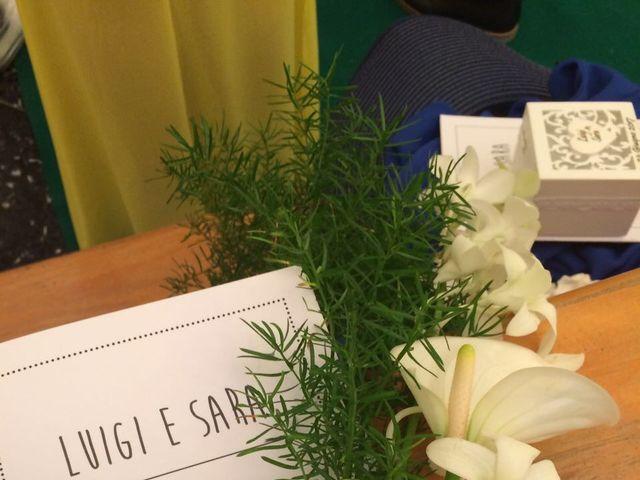 Il matrimonio di Luigi e Sara a Palagiano, Taranto 5