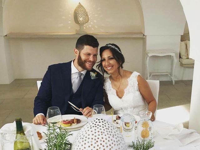 Il matrimonio di Luigi e Sara a Palagiano, Taranto 9