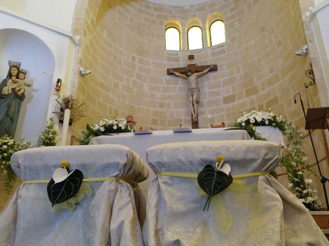 Il matrimonio di Luigi e Sara a Palagiano, Taranto 1