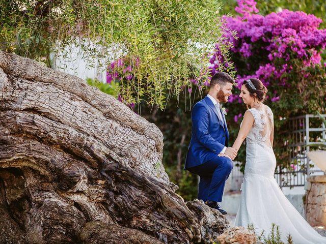 Il matrimonio di Luigi e Sara a Palagiano, Taranto 2