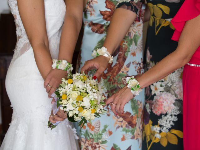 Il matrimonio di Luigi e Sara a Palagiano, Taranto 15