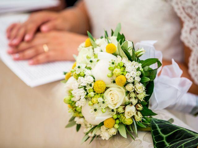 Il matrimonio di Luigi e Sara a Palagiano, Taranto 17