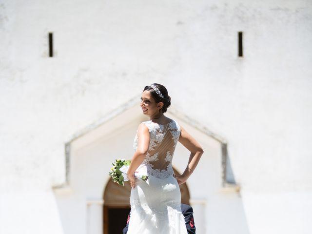Il matrimonio di Luigi e Sara a Palagiano, Taranto 18