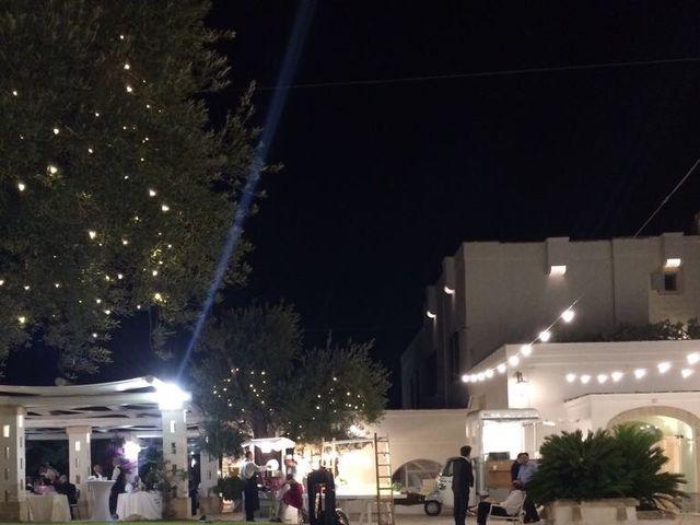 Il matrimonio di Luigi e Sara a Palagiano, Taranto 21