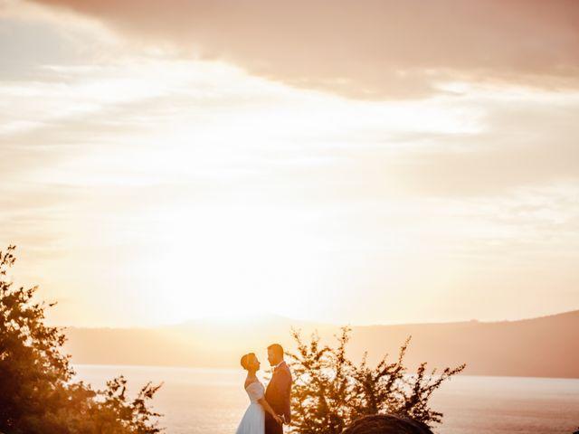 Le nozze di Martina e Simonluca