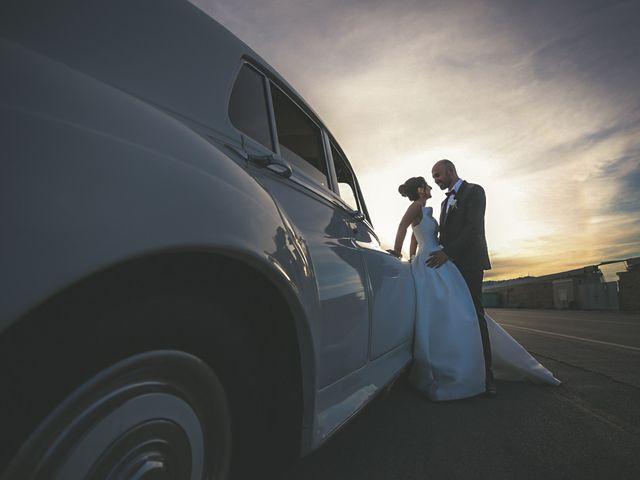 le nozze di Ilaria e Desiderio