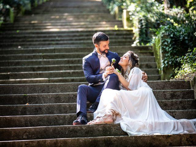 Le nozze di Mery e Mirko