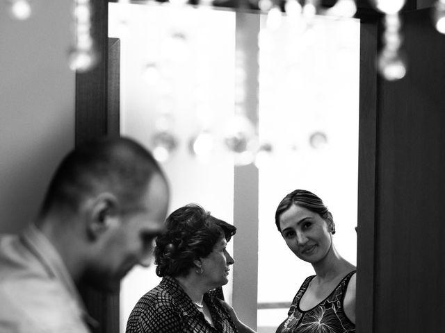Il matrimonio di Marco e Lida a Montespertoli, Firenze 19