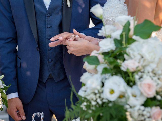 Il matrimonio di Marco e Lida a Montespertoli, Firenze 56