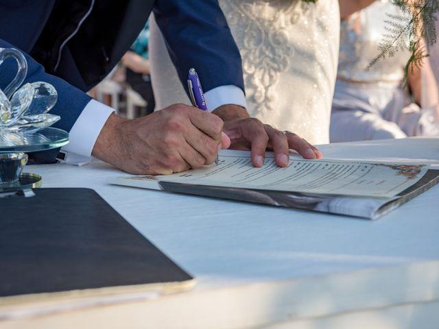 Il matrimonio di Marco e Lida a Montespertoli, Firenze 59