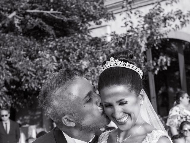 Il matrimonio di Marco e Lida a Montespertoli, Firenze 63