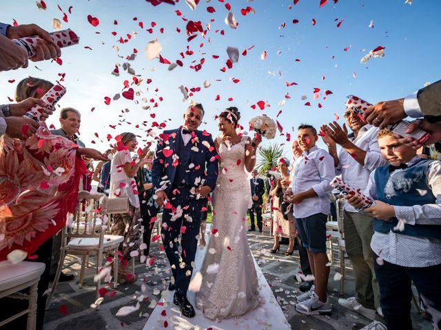 Il matrimonio di Marco e Lida a Montespertoli, Firenze 67