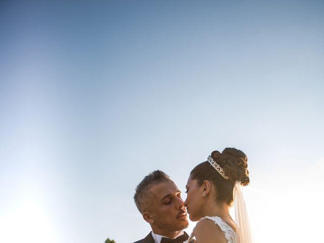 Il matrimonio di Marco e Lida a Montespertoli, Firenze 70