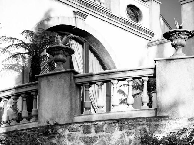 Il matrimonio di Marco e Lida a Montespertoli, Firenze 74