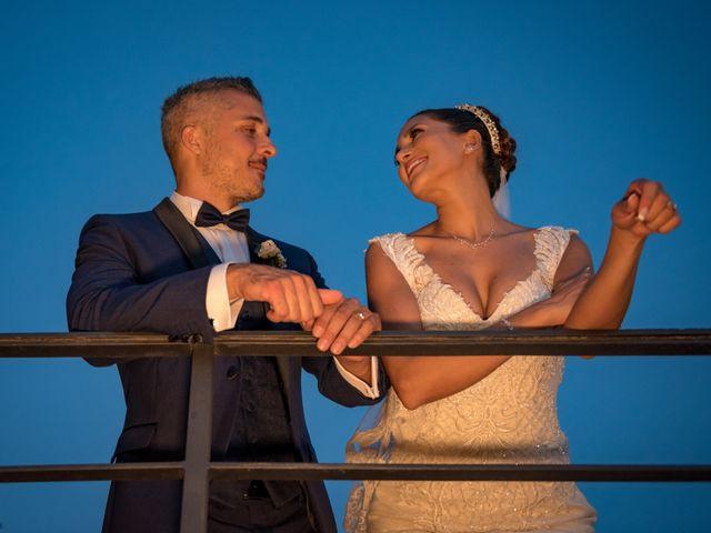 Il matrimonio di Marco e Lida a Montespertoli, Firenze 89