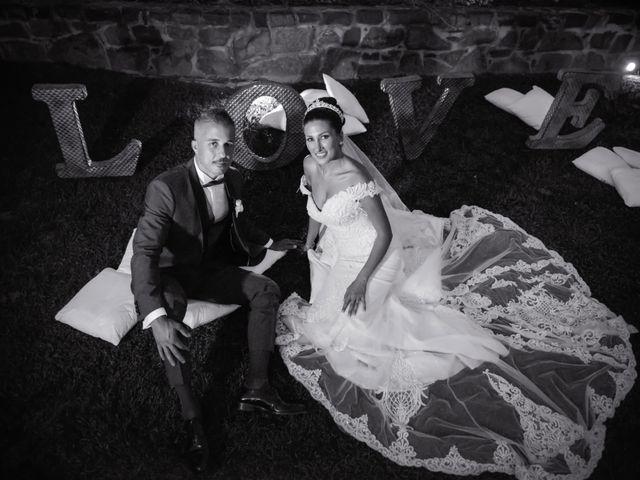 Il matrimonio di Marco e Lida a Montespertoli, Firenze 90