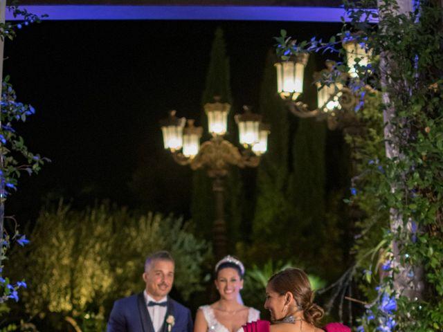 Il matrimonio di Marco e Lida a Montespertoli, Firenze 98