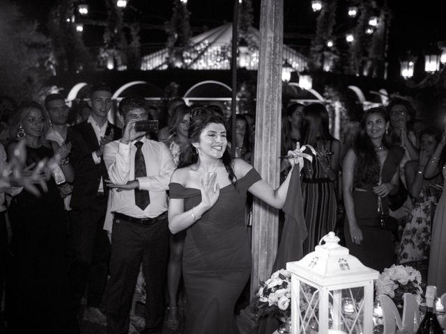 Il matrimonio di Marco e Lida a Montespertoli, Firenze 100
