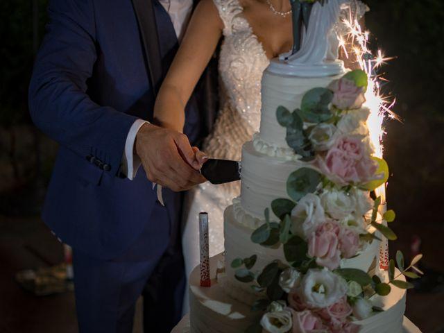 Il matrimonio di Marco e Lida a Montespertoli, Firenze 101