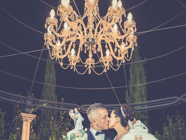 Il matrimonio di Marco e Lida a Montespertoli, Firenze 104