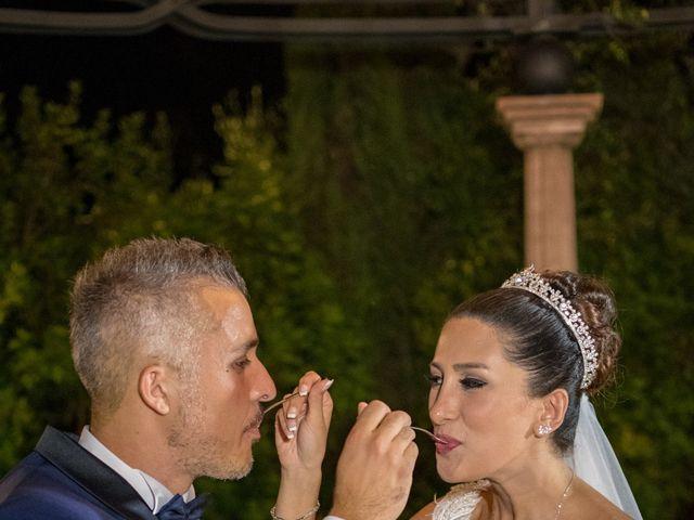 Il matrimonio di Marco e Lida a Montespertoli, Firenze 106
