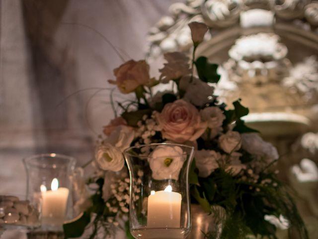 Il matrimonio di Marco e Lida a Montespertoli, Firenze 107