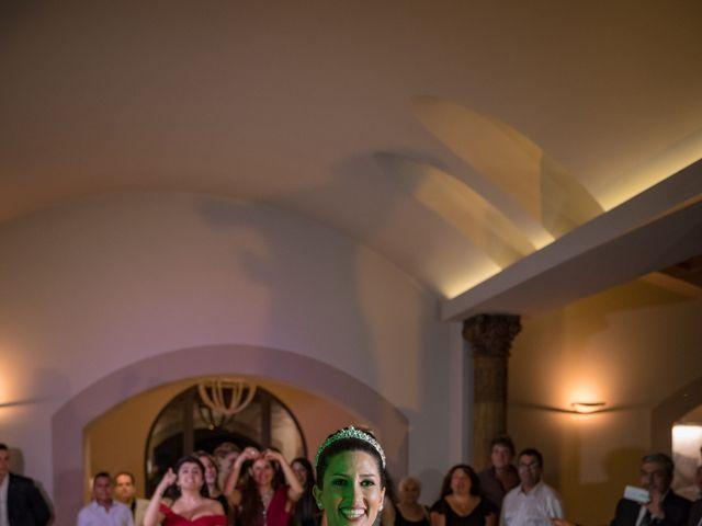 Il matrimonio di Marco e Lida a Montespertoli, Firenze 112