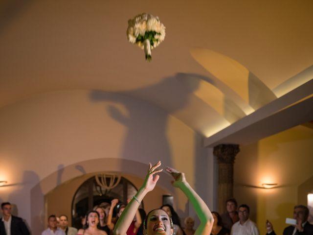 Il matrimonio di Marco e Lida a Montespertoli, Firenze 113