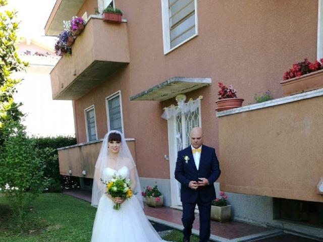 Il matrimonio di Denis e Sara a Fontaneto d'Agogna, Novara 3