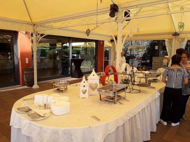 Il matrimonio di Denis e Sara a Fontaneto d'Agogna, Novara 9