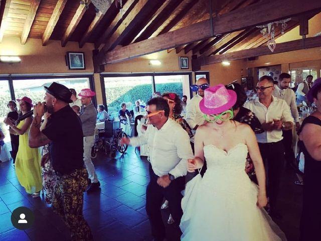 Il matrimonio di Denis e Sara a Fontaneto d'Agogna, Novara 13