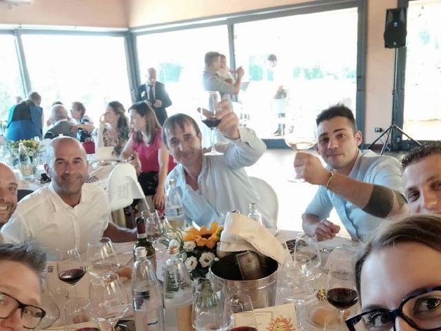 Il matrimonio di Denis e Sara a Fontaneto d'Agogna, Novara 14