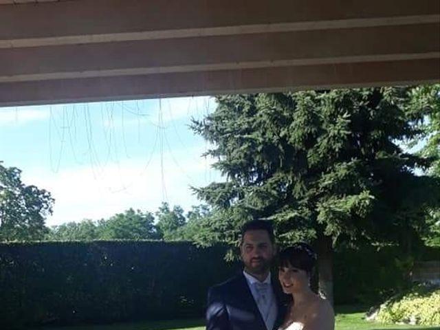 Il matrimonio di Denis e Sara a Fontaneto d'Agogna, Novara 20