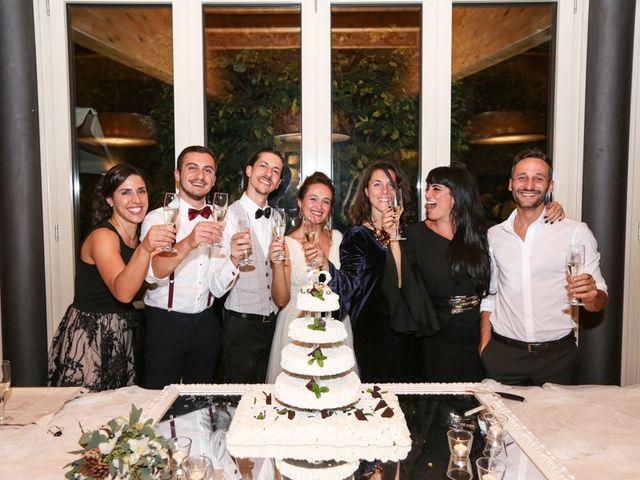 Il matrimonio di Luca e Simonetta a Marostica, Vicenza 3