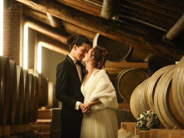 Il matrimonio di Luca e Simonetta a Marostica, Vicenza 10