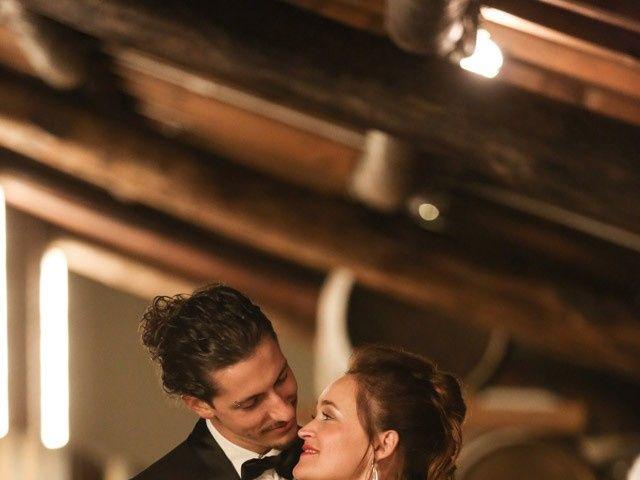 Il matrimonio di Luca e Simonetta a Marostica, Vicenza 11