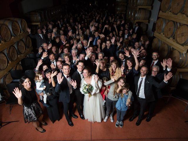 Il matrimonio di Luca e Simonetta a Marostica, Vicenza 12