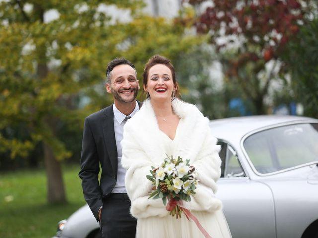 Il matrimonio di Luca e Simonetta a Marostica, Vicenza 15