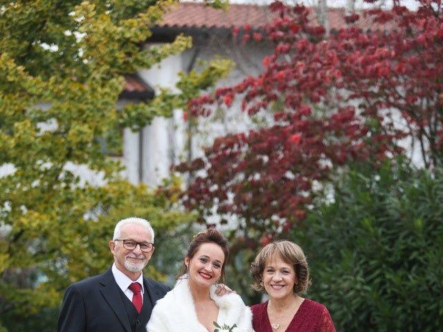 Il matrimonio di Luca e Simonetta a Marostica, Vicenza 19