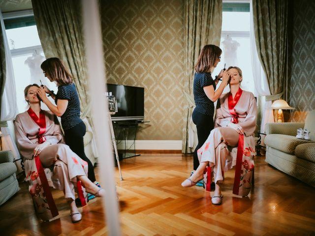 Il matrimonio di Antonio e Rossella a Castellammare di Stabia, Napoli 19