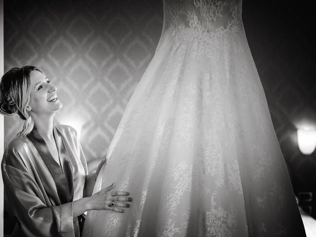 Il matrimonio di Antonio e Rossella a Castellammare di Stabia, Napoli 27