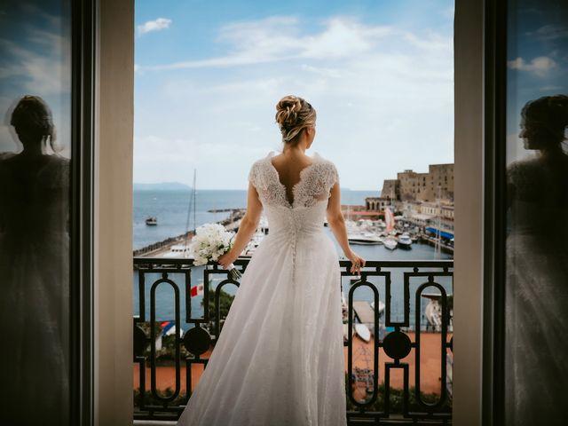 Il matrimonio di Antonio e Rossella a Castellammare di Stabia, Napoli 29