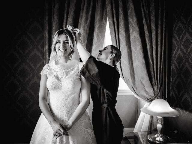 Il matrimonio di Antonio e Rossella a Castellammare di Stabia, Napoli 31