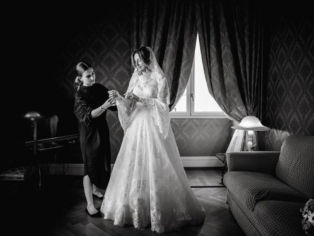 Il matrimonio di Antonio e Rossella a Castellammare di Stabia, Napoli 32