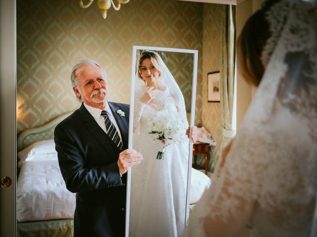 Il matrimonio di Antonio e Rossella a Castellammare di Stabia, Napoli 35
