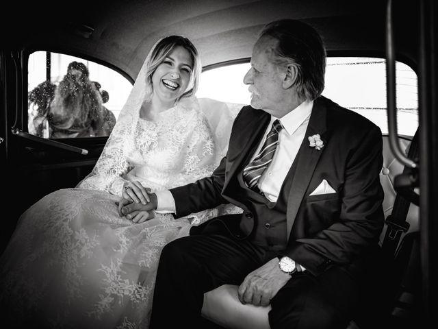 Il matrimonio di Antonio e Rossella a Castellammare di Stabia, Napoli 38