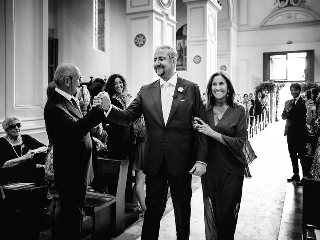 Il matrimonio di Antonio e Rossella a Castellammare di Stabia, Napoli 40